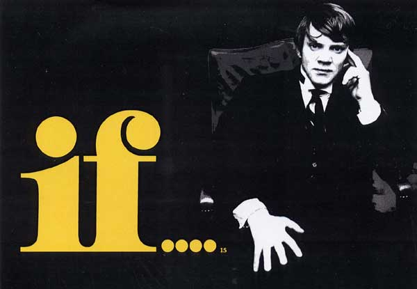 If Lindsay Anderson
